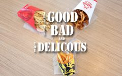 The Good, the Bad, and the Delicious: Part 2