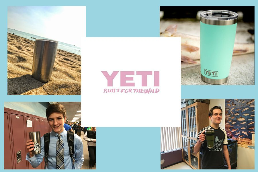 Yeti Cups-- Are they worth the hype?
