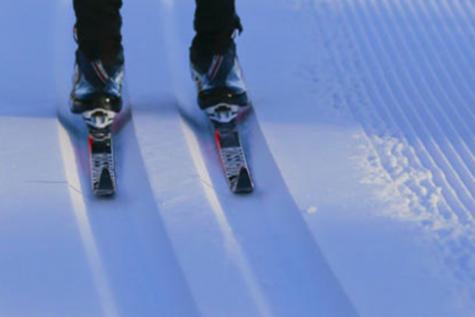 Minnesota man on Olympic Ski Team