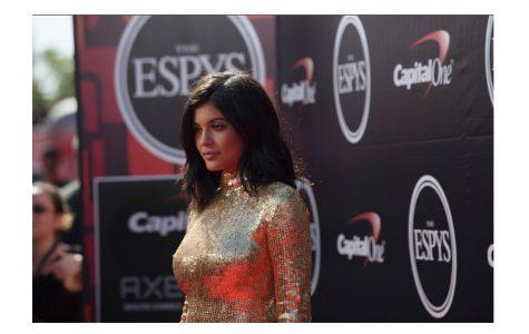 Entrepreneur, influencer, mother: Kylie Jenner