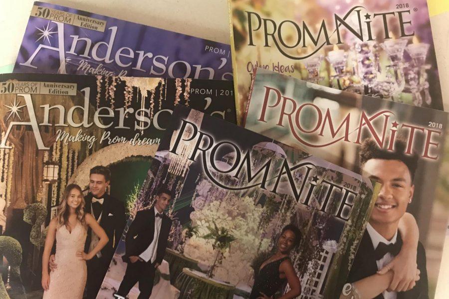 Prom theme revealed