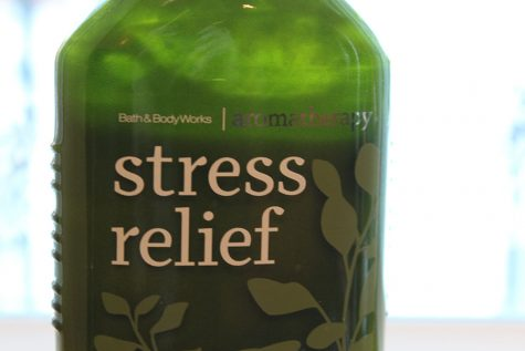 Stress Relievers: Part 1