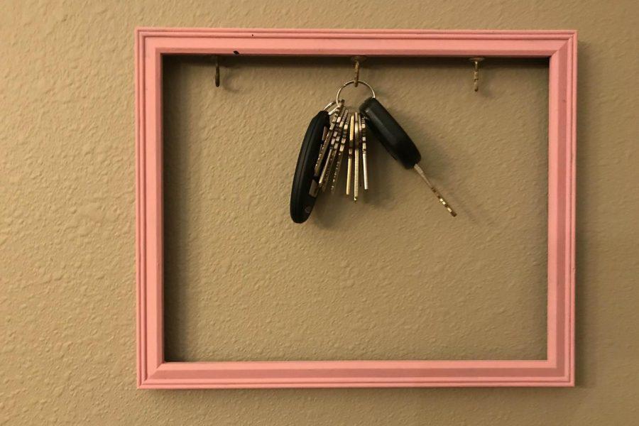 Key+Rack