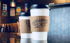 Coffee Crawl: Rock Creek Coffeehouse