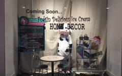 Fudgin Delicious Ice Cream coming to Crossroads