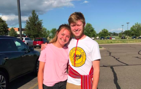Siblings of Sartell: Sarah & Connor Schad