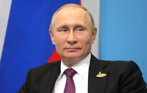 Putin 'wins' another 6 years