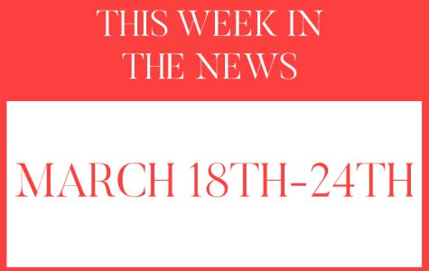 This week in the news: March 18