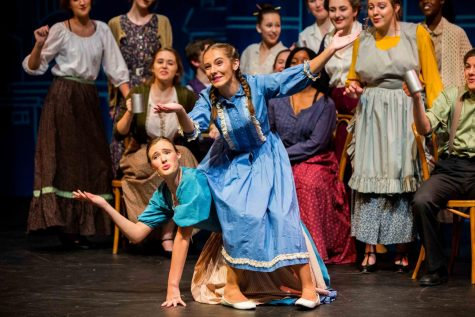 """Sartell High School presents """"Hello! My Baby"""" – The LeSabre"""