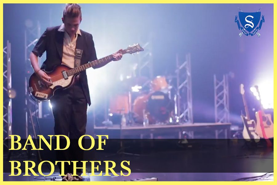 band+of+shs