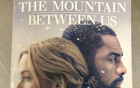 Looking at: The Mountain Between Us