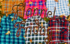"TGIFF (Thank Goodness it's Flannel Friday) ""One Shot News"" Edition"