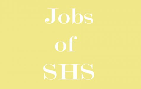 Jobs of SHS: Chloe Yilek