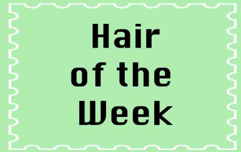 Hair of the week: KOREDE