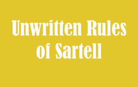 Unwritten rules of Sartell