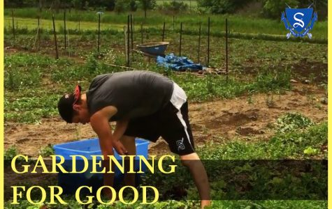 Gardening for Good / 60 Second Docs