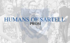 Humans of Sartell: Prom