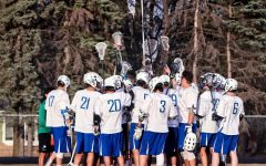Boys' lacrosse falls to Becker