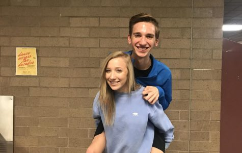 Siblings of Sartell: Brock & Emily Sorensen