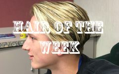 Hair of the week: Noah Schmidt