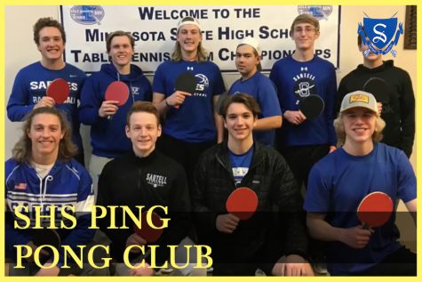 Ping Pong Club / 60 Second Docs