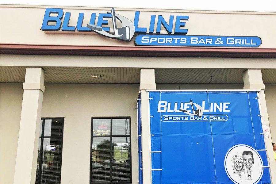 blue+line+