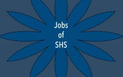 Jobs of SHS: Trevor Skinner