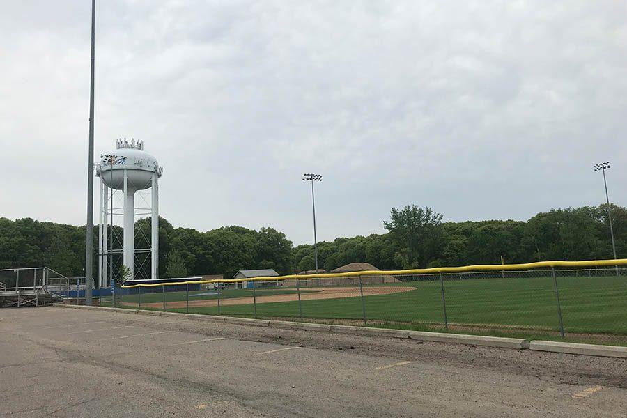 Champion Field