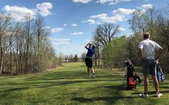Boys Golf: First conference win in 5 years