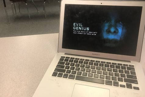 Evil Genius is a recently released Netflix crime documentary