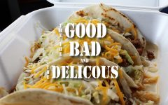 The Good, the Bad, and the Delicious: Part 4