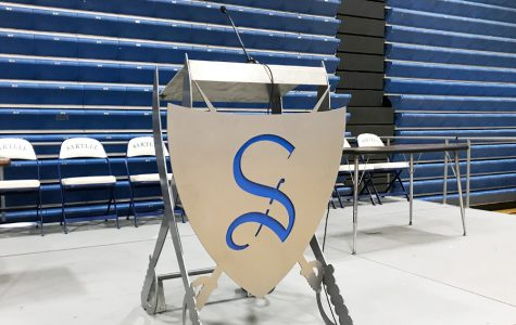 Farewell, Sartell High School