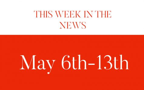 This week in the news: May 6th