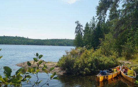 Mining to begin near Boundary Waters Canoe Area