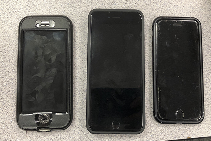 Some iPhones