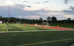 Sartell boys' soccer game vs. Tech ends in a tie