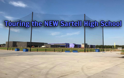 Community tours of the new Sartell High School offered