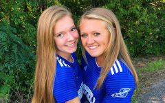 Partners in Crime: Brenna Chisholm and Morgan Kirchner