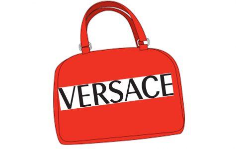 Michael Kors takes on Versace