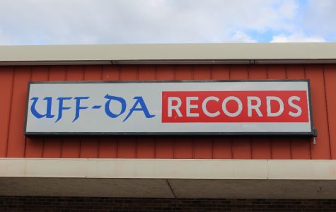 Ole and Lena approved: Uff-Da Records