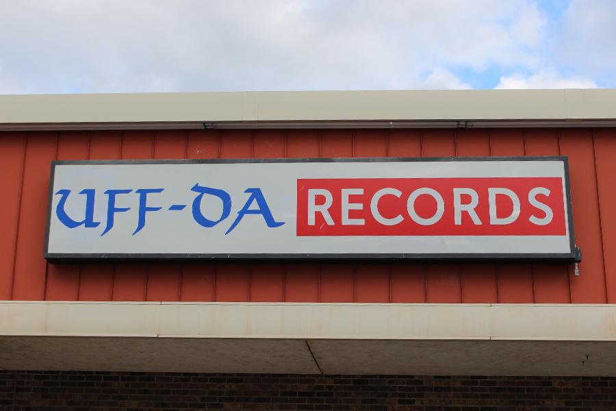 Uff-Da Records, St. Cloud