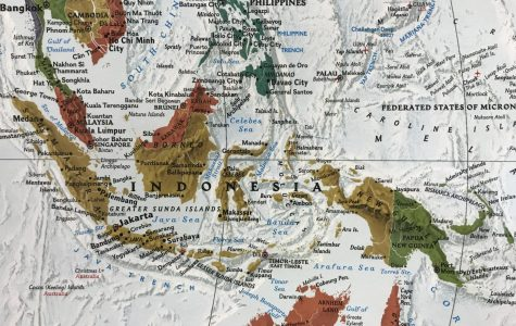 Natural disasters invade Indonesia