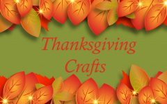 DIY Thanksgiving Crafts for beginners