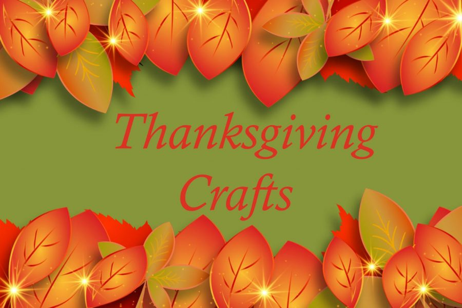 Thanksgiving+Crafts