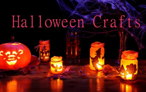 DIY Halloween Crafts for beginners