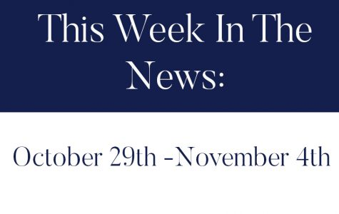 This week in the news: October 29th