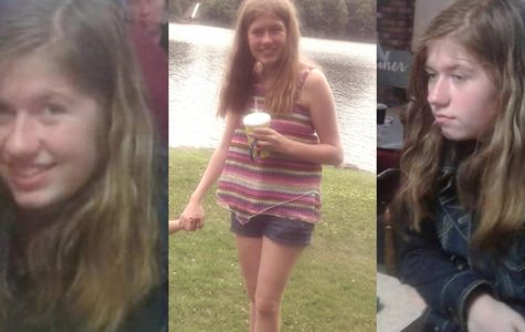 13 year old Wisconsin girl goes missing
