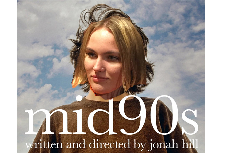 Rachel Ditmarson's opinions on the skating movie MId90s.