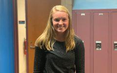 Sophomore Spotlight: Taylor Scepaniak