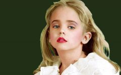 What happened to JonBenét Ramsey?